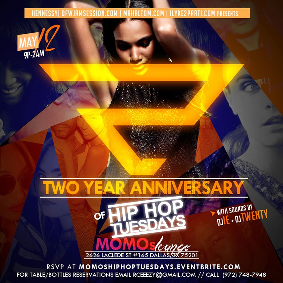 HipHopTuesday-Anniversary