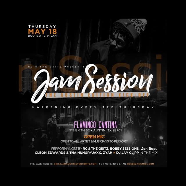 JamSession-Austin