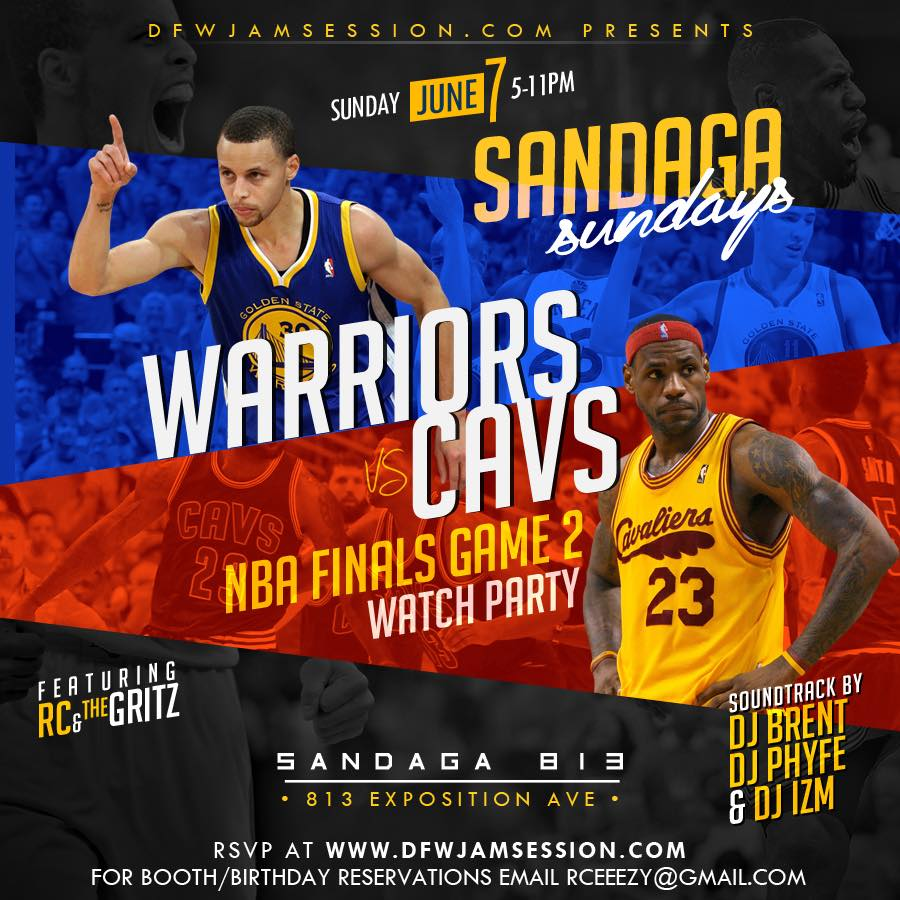Sandaga-NBAFinals